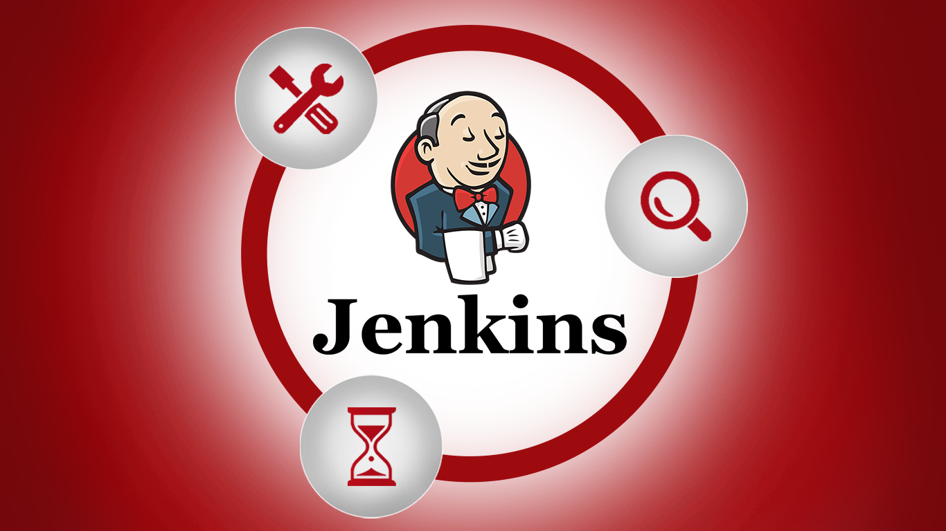 Jenkins Fundamentals - Build & Test software  JenkinsFundamentals