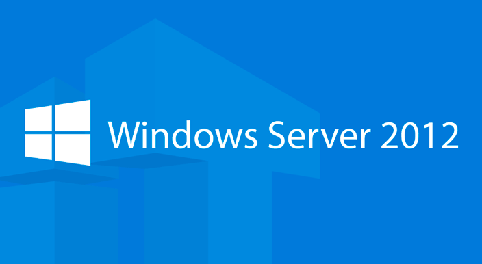 Windows Server 2012 R2 - Online WindowsServer2012R2Online